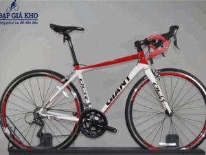 Xe Đạp Đua Giant OCR 5300 Phiên Bản 2020 – Màu Đỏ