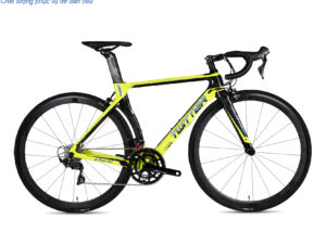 Xe Đạp Đua TWITTER T10 PRO-Màu Vàng