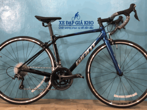 Xe Đạp Đua GIANT TCR SL 2 – 2021 – Màu Xanh Đen