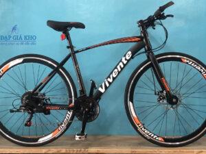 Xe Đạp Touring Vivente 700c Quick