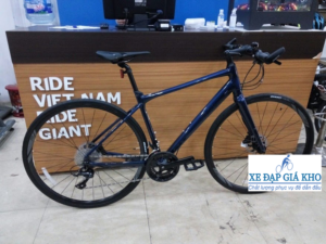 xe dap the thao giant fastroad sl 2 2021